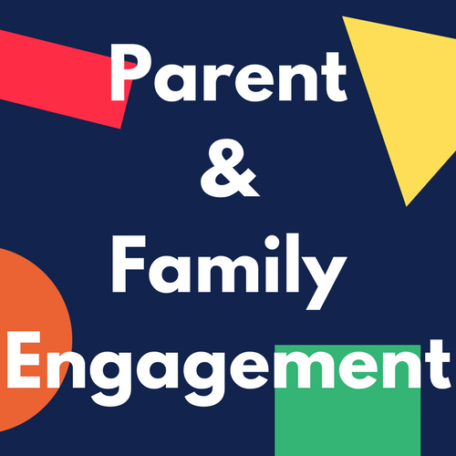 Woodville High School Parental and Family Engagement Policy