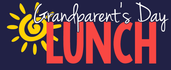 Grandparent's day lunch