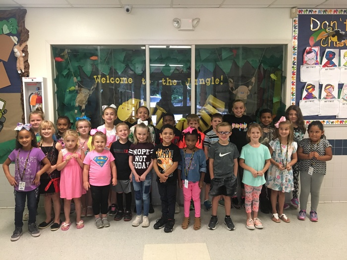 August Positive Referrals
