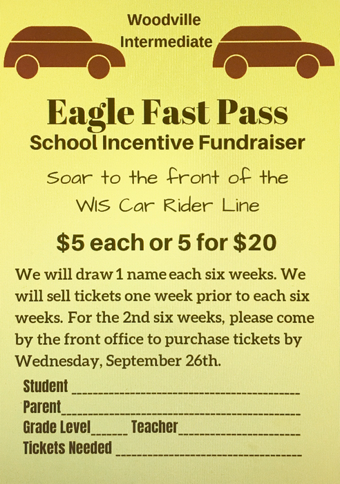 Eagle Fast Pass