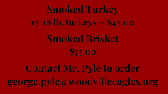 Smoked Turkey & Brisket