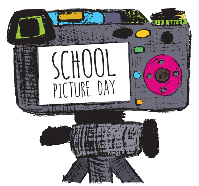 Picture day reminder