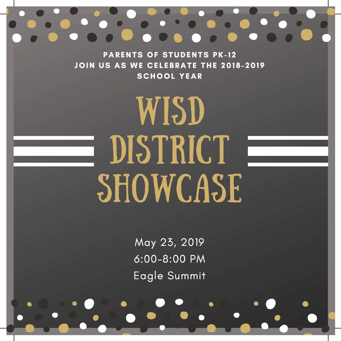 District Showcase