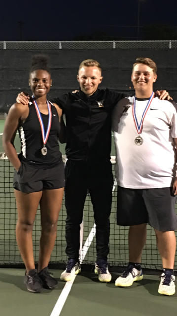 State Tennis 2019