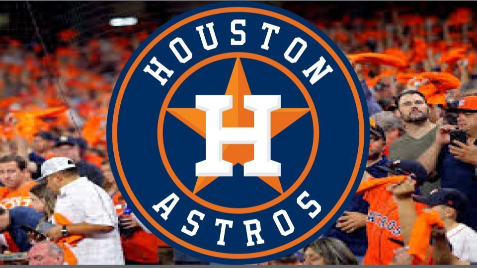 Wear Your Astros Gear!!