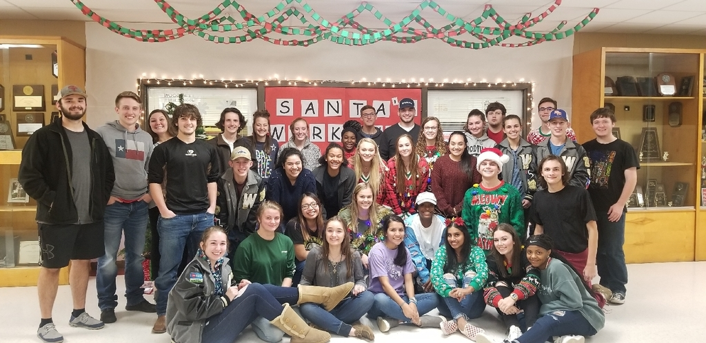 Merry Christmas from NHS