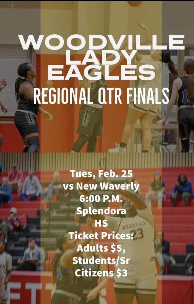 Lady Eagles Basketball Playoffs