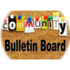 Woodville ISD's Community Bulletin Board
